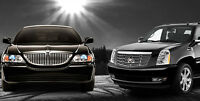 Kingston to Pearson Airport Limousine Service