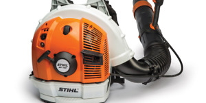 BROTHERS TWO SMALL ENGINES INC. STIHL BR700