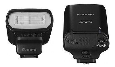 New Original COMPACT Speedlite 90EX Shoe Mount Flash for Canon EOS-M Camera