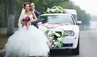 Limousine special offers