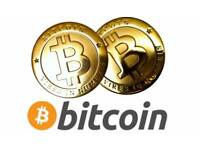 Buy & Sell Bitcoin