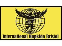 HapKiDo Martial Arts Club