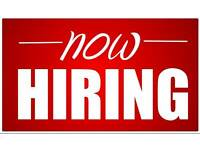 Kebab chef and driver needed