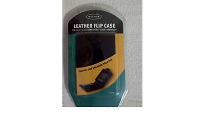 Belkin Leather Flip Case For Palm III, VII, Handspring, Visor Handheld PDA (Belkin Leather Pda Case)