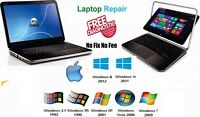 Computer repair $20 NO FIX NO PAY Call- 403 800 2491