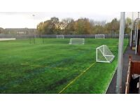 Tuesday 8:30pm football in North London needs players - Who wants to play?