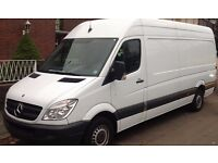 Watford Man And Van/ Removals Services. Reliable And Professional. Competitive Prices.