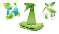 One-shop house cleaning and maintenance solutions