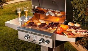 WANT to buy a propane BBQ today or tomorrow.