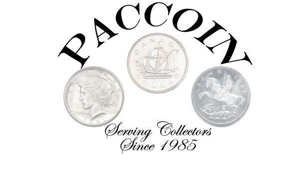 Pacific-Coin-Centre