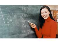 Lekcje angielskiego
