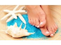 Reflexology September Offer