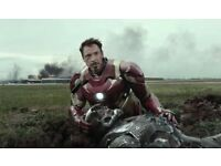 Captain America Civil War full movie | watch online hd