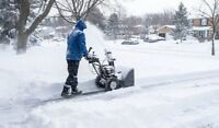 Guelph Snow Removal