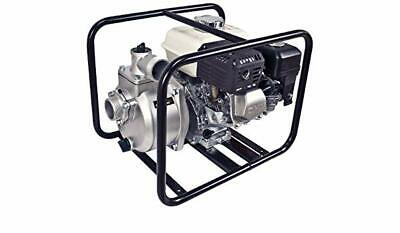 Powermate 2 Semi Trash Pump Honda Gx120 4-cycle Engine Water Pump