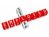SELF EMPLOYED SERVICES - Quick decisions , problems proving income