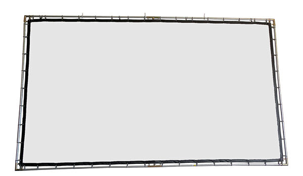 heimkino deluxe was sie beim kauf einer beamer leinwand beachten sollten ebay. Black Bedroom Furniture Sets. Home Design Ideas
