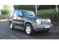 for sale Jeep Cherokee 2.8CRD Sport