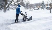 Guelph snow removal |  Contracts+On call! | 24/7 Availability!