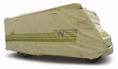Adco Winnebago RV Class B Motorhome All Era's Cover Fits 24 Foot. Length Coach