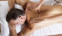 Therapeutic Swedish massage in Aurora