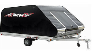 Wanted triton  trailer