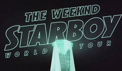 2x Weeknd Tickets SUN Dec 3rd, B reserve, $240 for the pair