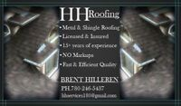 HH Roofing Company