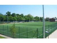 Wednesday 7 a side group needs new players! Wood Green, North London
