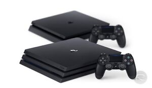 Looking to Trade my PS4 Pro for PS4 slim + $100