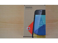 Vodafone Smart First 7 ANDROID SMART PHONE BRAND NEW BOXED UNLOCKED TO ALL NETWORKS