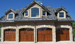 Certified Garage Door Repair Service In Sarnia Sarnia Sarnia Area image 2