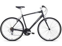 Specialized Sirrus bike 2013