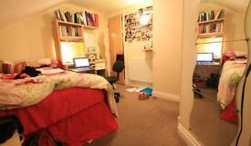 MODERN 8 BEDROOM STUDENT HOUSE IN HEART OF CATHAYS AVAIL FROM SEPT 2017. £285 PER PERSON PCM