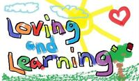 Chancellor early learning and home child care