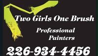 Fast Affordable Professional Painting