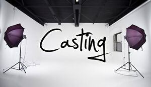 CASTING NOTICE: Photoshoot - Real People Needed