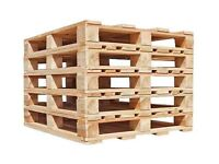 Free Pallet Collection/Buyer Standards/Euros/CP/Spicer