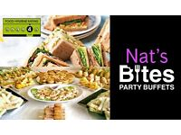 Party buffets