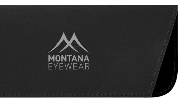---Blaulichtfilter-- Lesebrille Montana Blaufilter schwarz matt Aktions-Preis