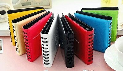 Jelly Photo Album For Polaroid  Mini8 90 50 7 25s MP300 Film