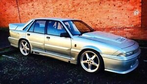 WTB : VL Walkinshaw group A replica. Must be clean and a v8. Albury Albury Area Preview