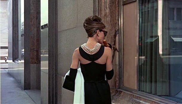 Hepburn's Closet