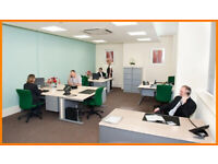 * (CROYDON - CR0) * Flexible - Modern - Private OFFICE SPACE to Rent