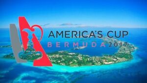 35TH LOUIS VUTTION BERMUDA AMERICAS CUP PACKAGE