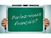 Your French for my Spanish