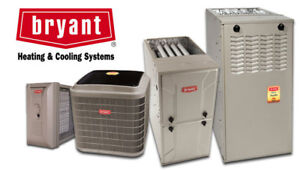 Air Conditioner Tankless Ductless Furnace