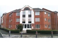 2 bedroom flat in Upton Close, Castle Donington, Derby, DE74