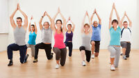 Private Yoga Classes for Adults,Seniors,Pre/ Post Natal:Low Cost