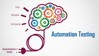 AUTOMATION TESTING CLASSES  BATCH STARTING FROM 25-AUGUST!!!